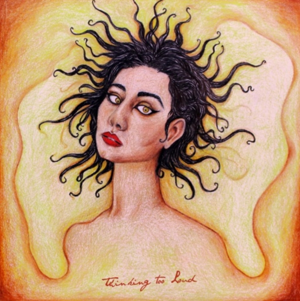 Thinking_Too_Loud_Album_cover